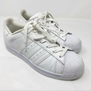 Adidas Superstar Cloud White Casual Sneakers 8